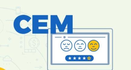 什么是客户体验管理(CEM)?